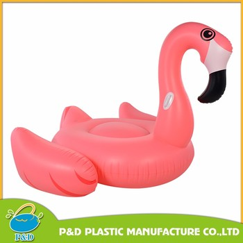 hot sale inflatable flamingo , funny flamingo pool float for sale