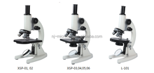 XSP-13A series 1600x Monocular Microscope for student