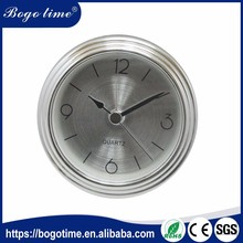 China supplier quality Assurance CE travel alarm clock radio