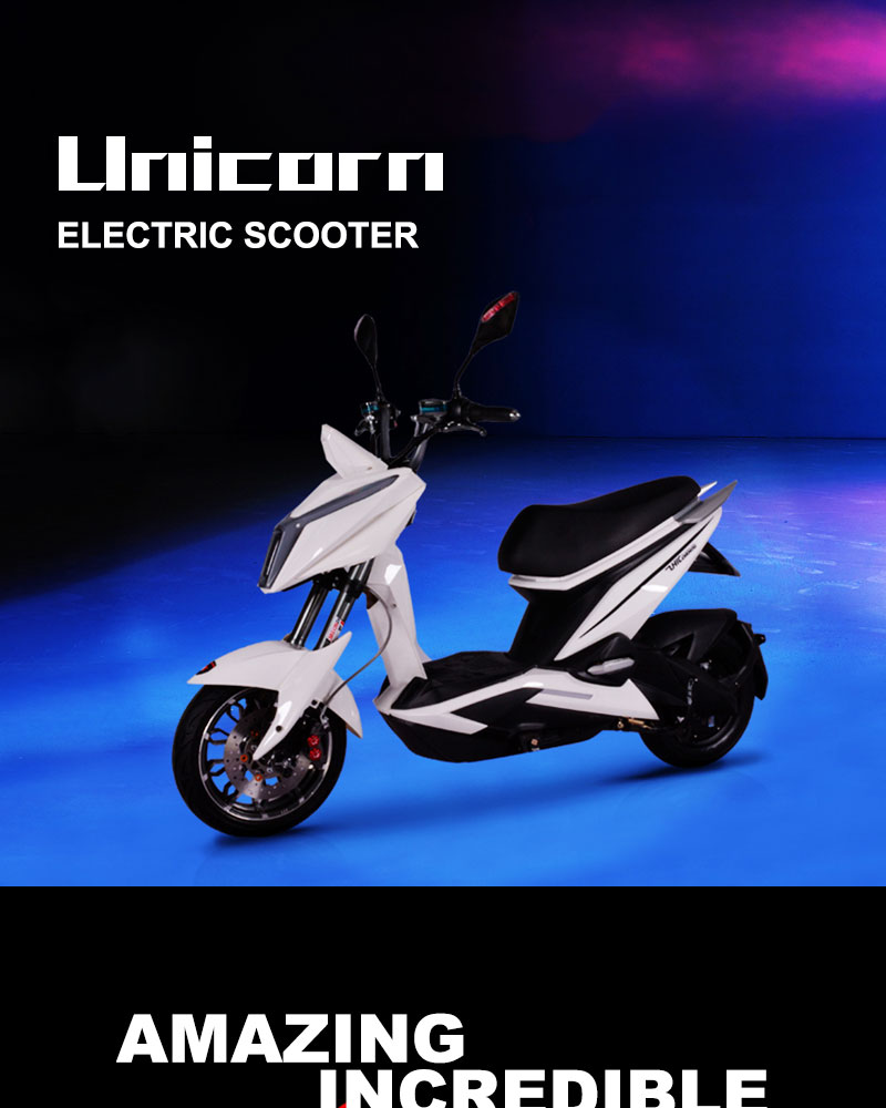 Good Quality Freestyle Super Power Adult Electric Scooter