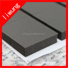 Diecuting High Density and Low foaming Rate Poron Foam Gasket