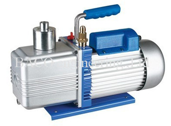 Attractive price for Two stage vaccum pump/ 14 CFM rotary vane vacuum pump
