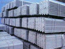 HOT SELLING!!!!! cold rolled equal steel angle iron A large number of wholesale and more than two tons of free shipping