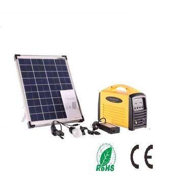 Portable solar cell phone charger circuit with battery for emergency mobile battery charger circuit