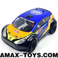 18080 1:18 electric car 4WD Electric Power Remote Control Sport Rally Racing Car