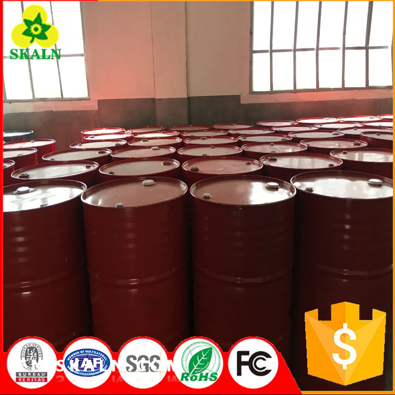 SKALN LUBRICANT heat transfer oil for organic material heater For Chemical Fiber