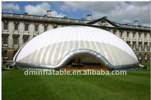gaint inflatable marquee/ inflatable dome