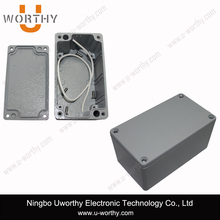 Die Casting Waterproof Box Electronic Enclosure Customized Powder Painting