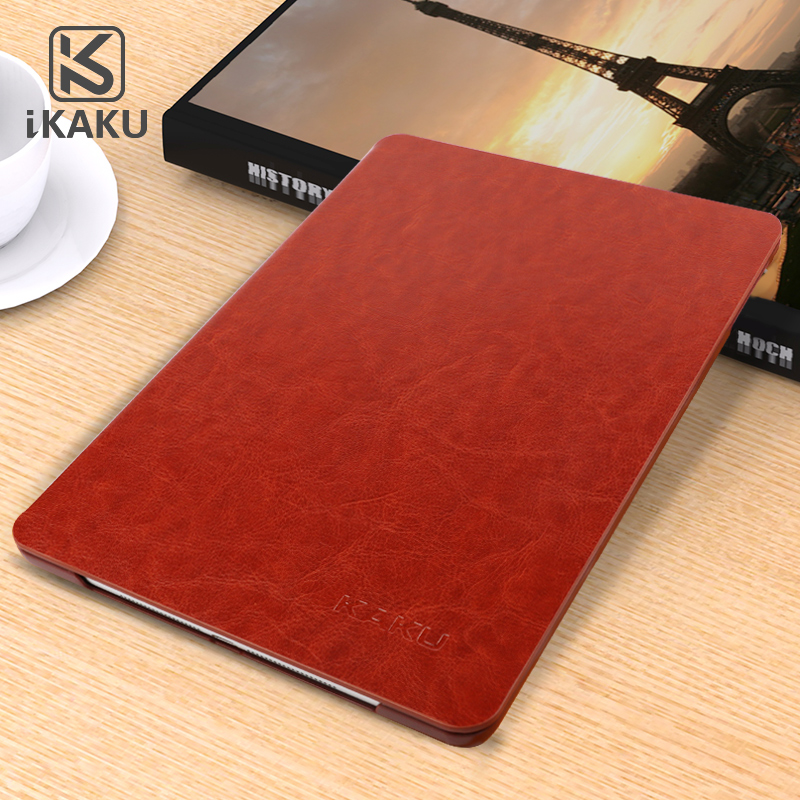 Fashion Smooth PU leather hard tablet cover case for samsung galaxy tab 10.1 P585/SM-P580/10.1