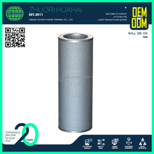 hebei factory direct sale FAX-630*30 leemin hydraulic filter replace] leemin filter