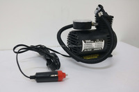 Micro- Pump! Air Compressor 12V Car Auto Electric Pump Tyre Inflator Tool