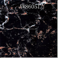 800X800 decorative interior anti skid micro crystal polished porcelain floor tile