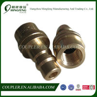Wholesale bulk chrome plated brass fitting