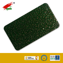 hot sale dark green hammer powder coating paint with cheap price
