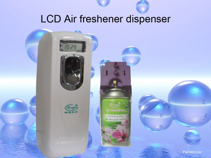 Quality Factory Automatic aerosol dispenser automatic for shop