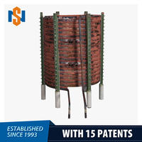 Hot sale induction heating coil with High quality copper