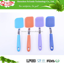 As Seen On TV FDA Standard Flexible High Quality Automatic Egg Turner Silicone Turner