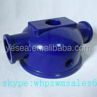 Plastic Manufacturing Products Made By Plastic Injection Mould
