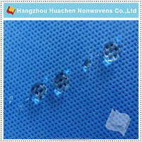 100 Polypropylene SMS Nonwoven Fabric For