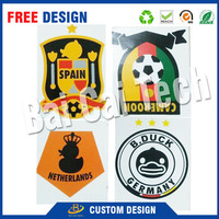 Wholesale pvc vinyl body side decor design window decal car sticker printing