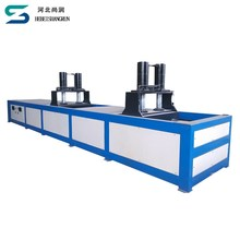 frp hydraulic pultrusion machine