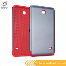 Cheap price Tablet case for Samsung Galaxy Tablet 4 7.0 T230 pc tpu hybrid defender case