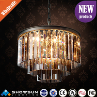 wholesale beaded discount art decoration hall chandelier