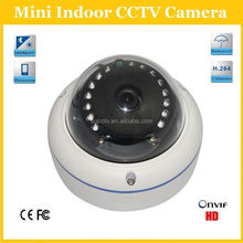 Waterproof Security Cctv Dome Indoor Cctv Flying Surveillance Camera with 15PCS IR Leds 30M Night Vision