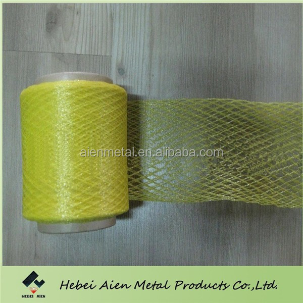 agriculture extruded net bag for fruit