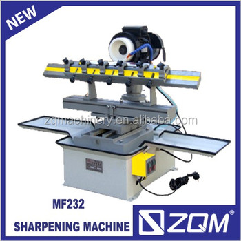 band saw blade sharpening machine
