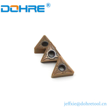 CNC turning indexable tungsten carbide inserts
