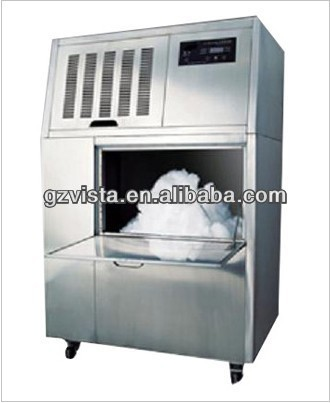 Direct Manufacturer of Snow Ice Maker Machine (110kg/day)