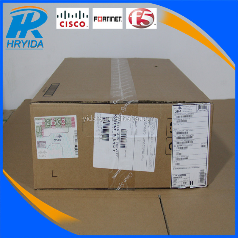 New original Cisco ASR1000 series router ASR1001-X