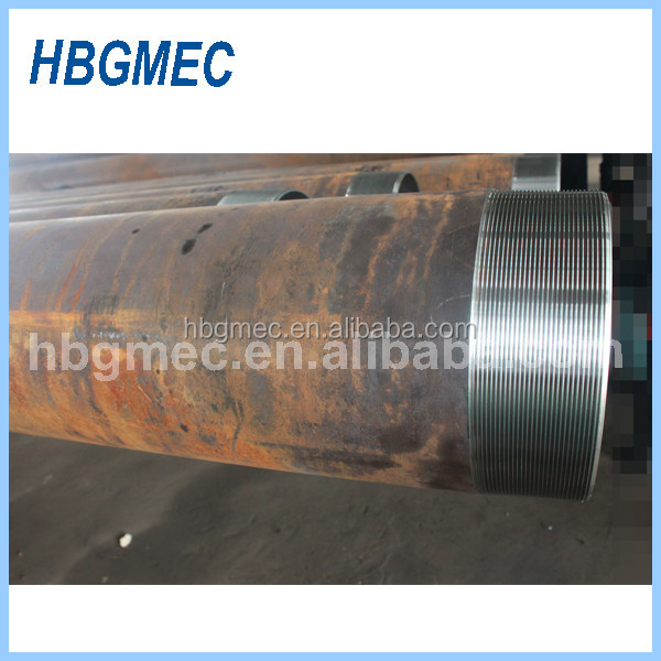 "API 5CT/GOST Seamless/ERW OD=11 3/4"" TH=7.92mm-18.64mm Gr K55/J55/N80/L80/P110 casing pipe/spot supply"