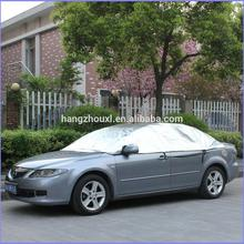 Multifunctional waterproof full car covers/uv car covers for wholesales with free samples