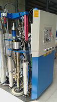 Two Component Sealant Extruder / Insulated Glass Machine