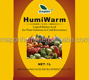 liquid agricultural biostimulants humic acid fertilizer lignite extracts
