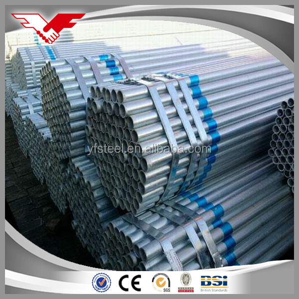 Construction material/galvanized pipe/ Scaffolding pipe
