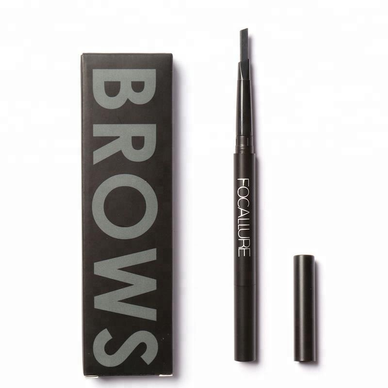 Focallure Alibaba Wholesaler Max Big <strong>Eyes</strong> Long Lasting Waterproof Eyebrow Pencil Magic Make Up Tools Brow <strong>Eye</strong> Growth