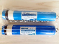 high quality 50~400GPD RO membrane