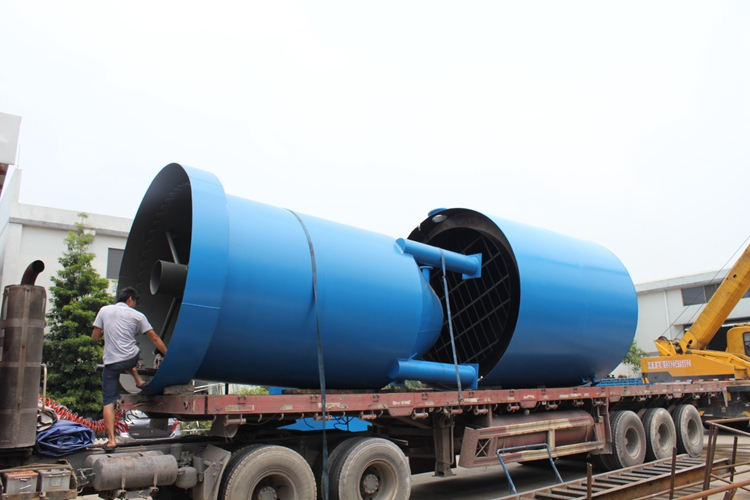 Integrated Sewage Treatment Plant Cost Big Water Purifier System Treatment Plant Machinery Engineering Project