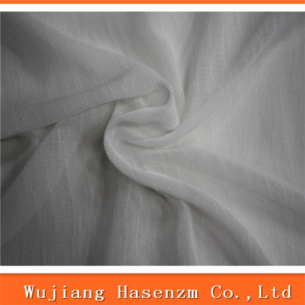beautiful jacquard chiffon fabric