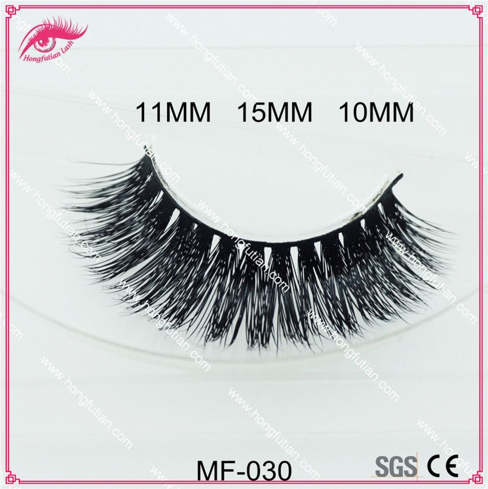 faux mink eyelash mink eyelashes private label mink lashes strip