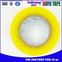 round double side tape waterproof double sided foam tape double side eva foam tape