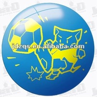 Inflatable pvc ball(factory)promotional ball