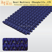 Mesh interlock conveyor belt modular belts