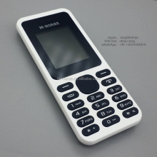 1.77inch super cheap bar phone, very low price mini mobile phone M-HORSE 130