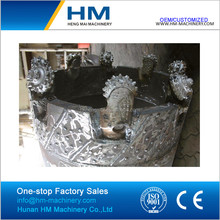 High Quality Core Barrel with Roller Bit for Fock and Granite
