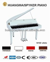HUANGMA HD-W100 digital grand piano for instruments digital pianos