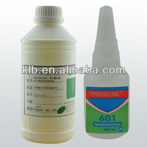 instant adhesive for chemical /construction adhesive Quick dry adhesive
